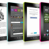 Kobo VOX 7″ Touchscreen eBook Tablet w/ Android OS 2.3, Built-in Wi-Fi, & Bonus Case-Available in 4 Colors! for $59.99