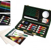 Royal & Langnickel Beginner Art Sets-Choice of Sketching & Drawing, Acrylic Painting, or Oil Painting! for $17.99