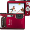 Olympus Tough Waterproof, Shockproof, Freezeproof & Dustproof 12MP Digital Camera w/ 3D Photos & HD Video! for $199.99