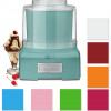 Cuisinart Frozen Yogurt, Ice Cream, & Sorbet Maker – Choice of 8 Colors! for $34.99