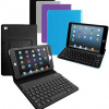 Hype Aluminum or Vibe Folio iPad and iPad Mini Bluetooth Keyboard Case! for $19.99