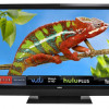 VIZIO 42″ LCD 1080p Smart TV w/ WiFi, SRS StudioSound HD Audio, Vizio Internet Apps & ENERGY STAR! for $329.99