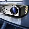 Portable HD LED Home Theater Projector by FAVI Entertainment! for $149.99