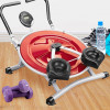 As Seen On TV Ab Circle Pro w/ 3-Minute Express Workout DVD & Easy Storage. Fun & Easy Way to Work Out! for $54.99