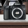 Canon EOS 70D 20.2MP DSLR Camera w/ 3″ LCD, 1080p HD Video, Wireless Image Transferring & 7fps Burst Shooting! for $949….