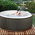 Therma Spa 4-Person Inflatable Portable Hot Tub Spa for $494 + Shipping